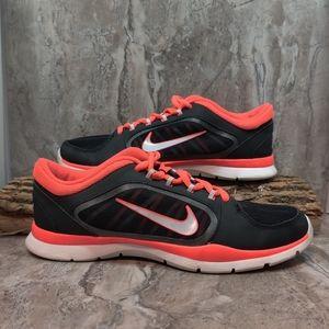 Nike Womens Flex Trainer 4 Cross Trainer